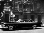 Imperial Crown Southampton Hardtop Sedan 1963 года